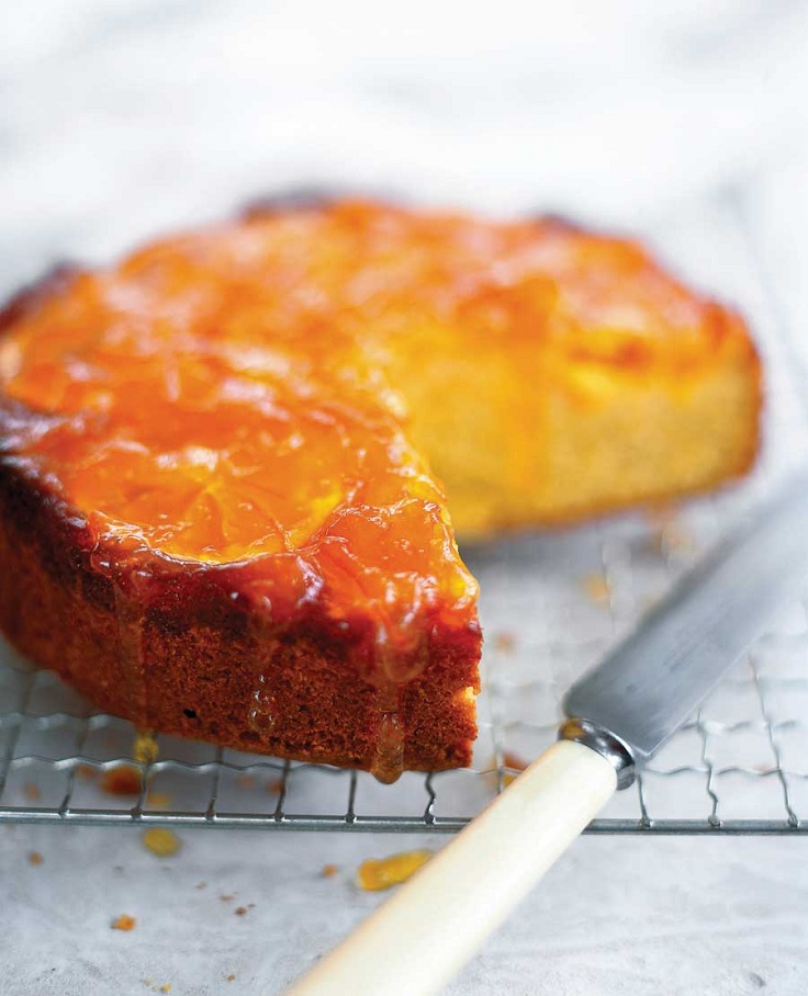 honey-cake-with-caramelized-orange