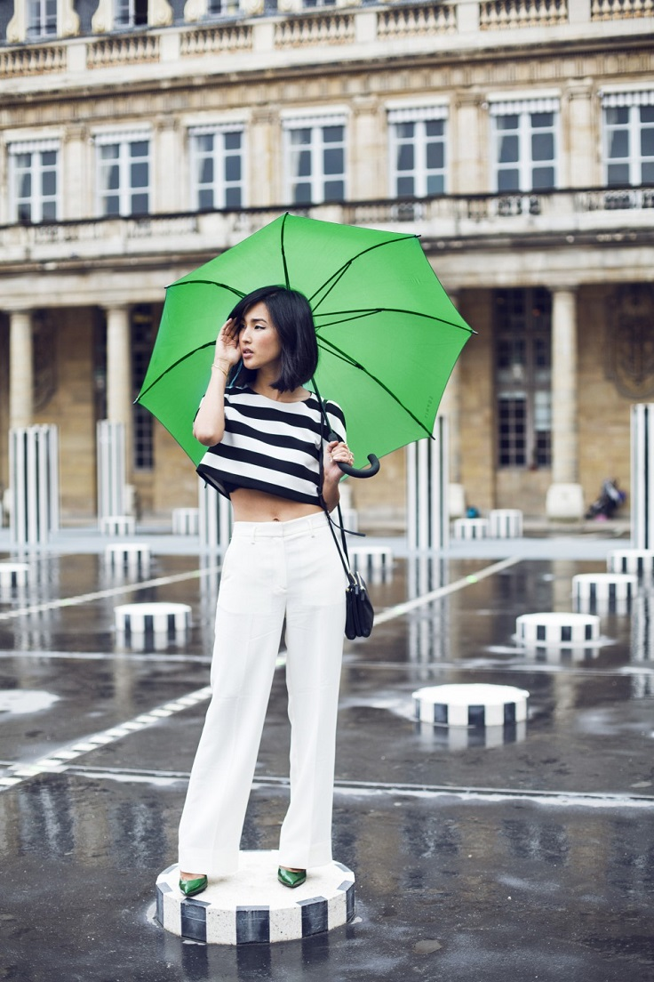 Top 10 Most Influential Fashion Bloggers