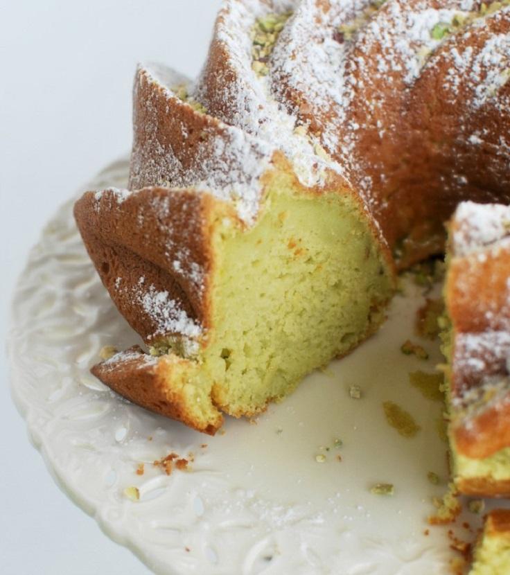 pistachio-bundt-cake