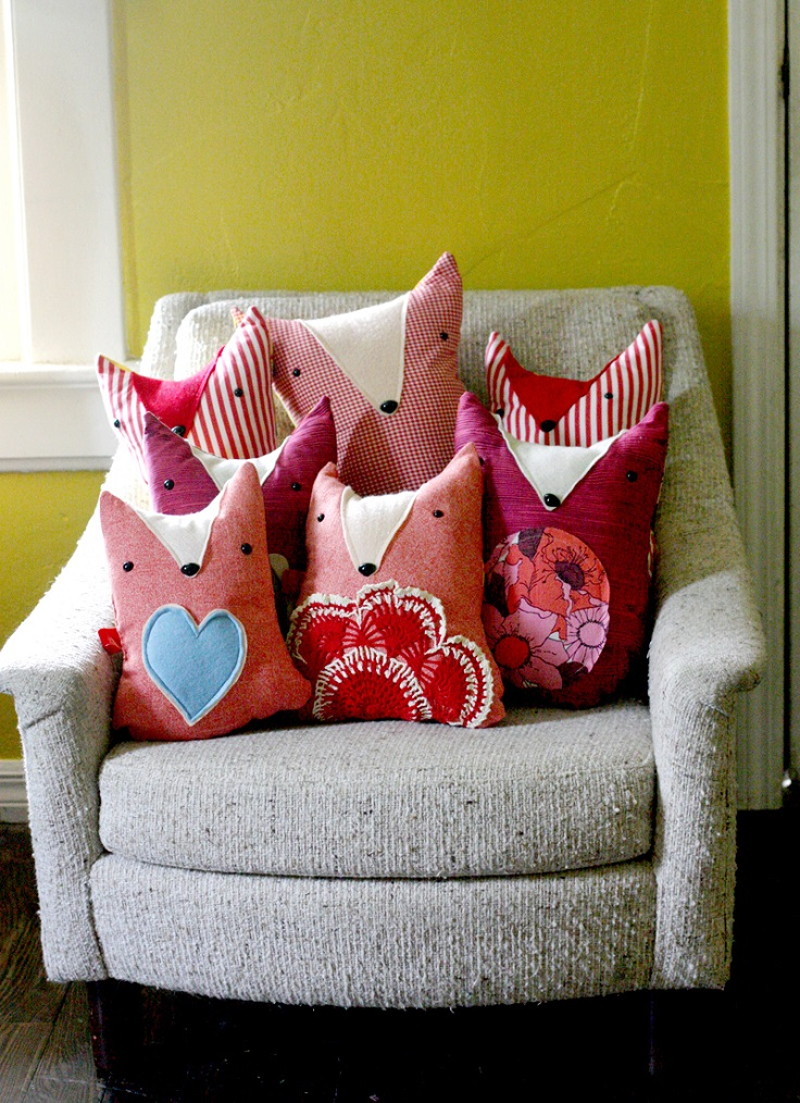 Top 10 Cutest DIY Projects You Are Going to Love