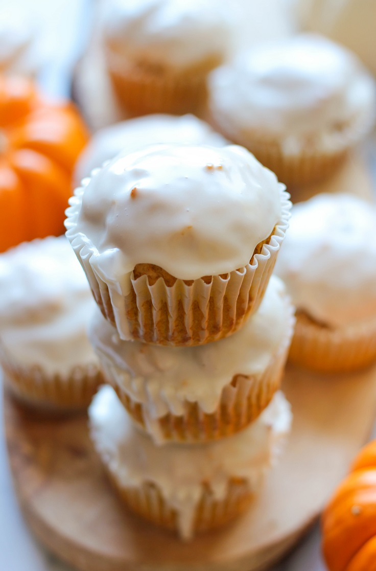 pumpkin-doughnut-muffin