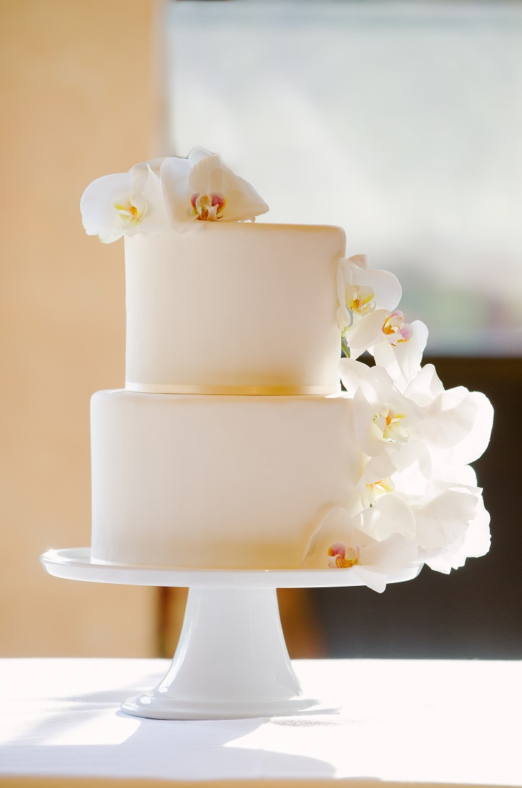 elegant but simple wedding cakes top 10 ways you can save money on your wedding top inspired 13958