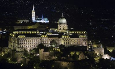 TOP 10 Things to do in Budapest | Top Inspired