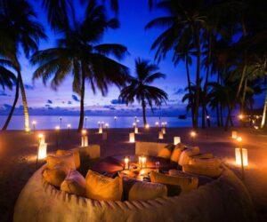 Top 10 Most Beautiful Resorts on the Maldives