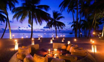 TOP 10 Most Beautiful Resorts on the Maldives | Top Inspired