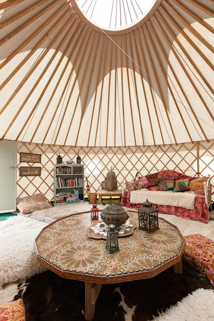Top 10 Unique Glamping Types That Will Generate Your