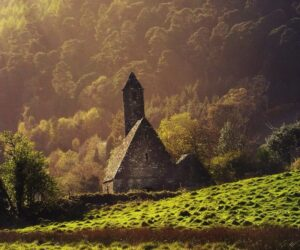 Top 10 Most Scenic Places to Visit in Ireland