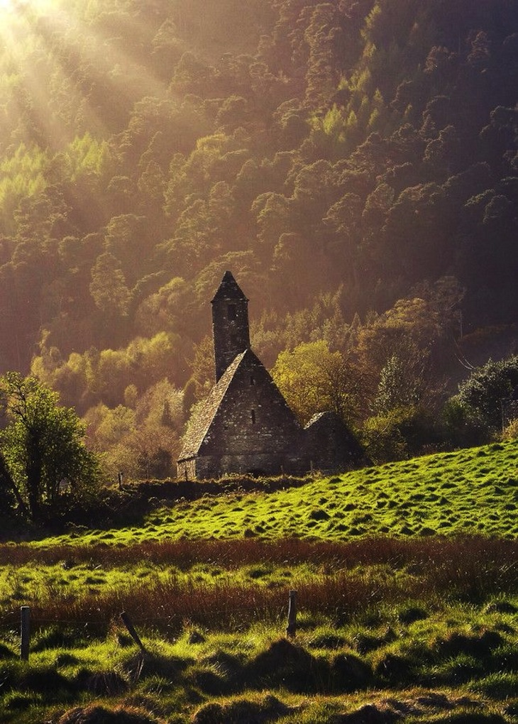 TOP 10 Most Scenic Places to Visit in Ireland | Top Inspired