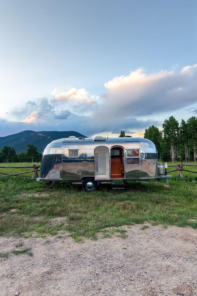 TOP 10 Unique Glamping Types That Will Generate Your Wanderlust | Top Inspired