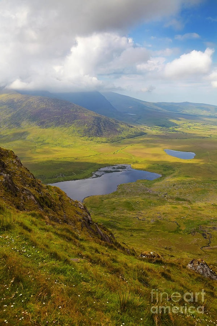 top 10 most scenic places to visit in ireland top inspired. Black Bedroom Furniture Sets. Home Design Ideas
