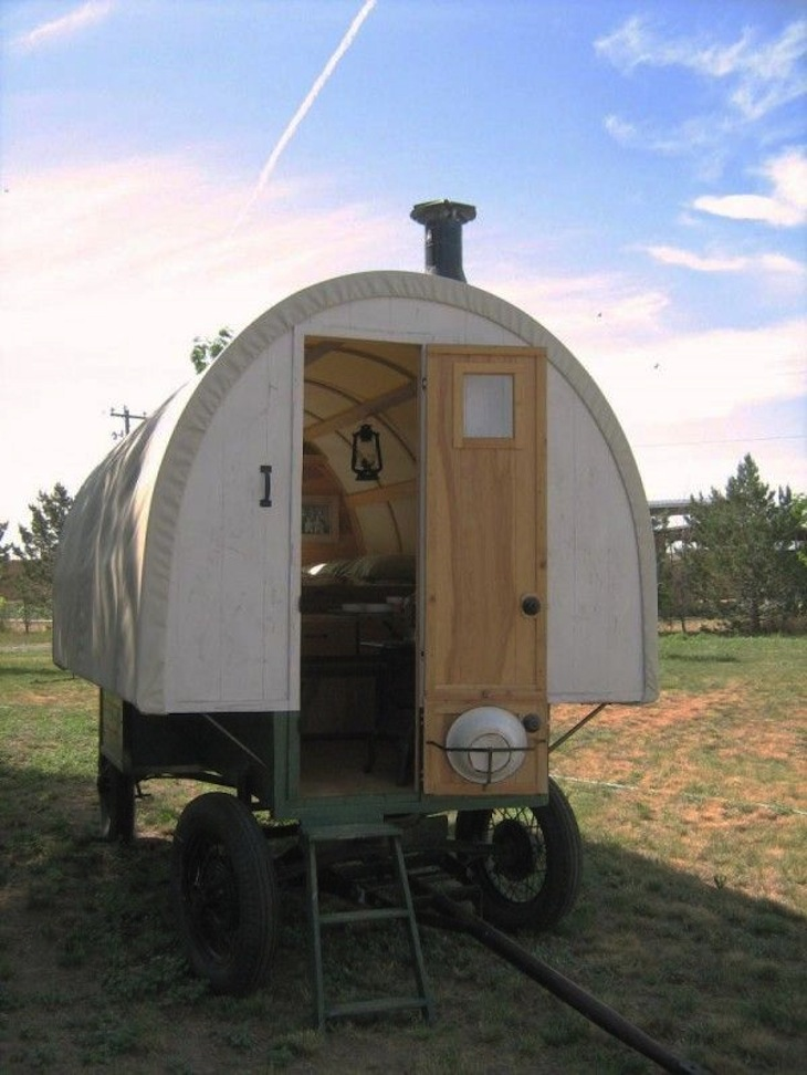 TOP 10 Unique Glamping Types That Will Generate Your Wanderlust