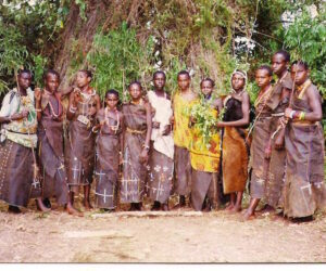 Top 10 Indigenous Peoples of Africa