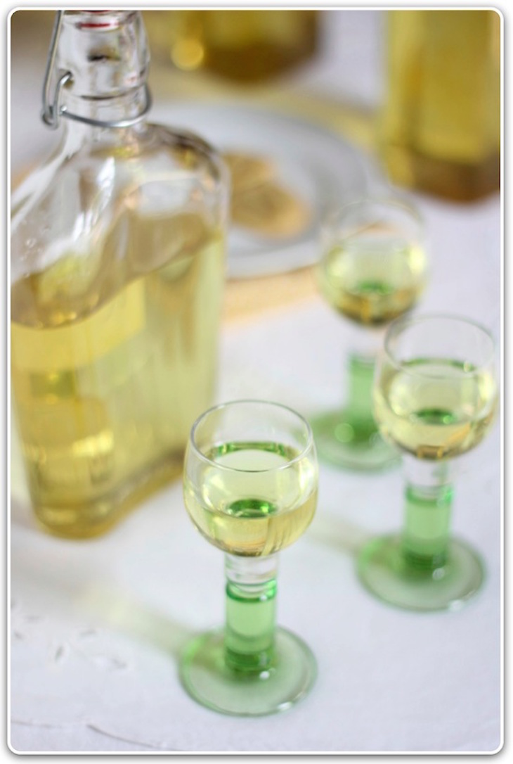 10 Homemade Liqueur Recipes and Gift Ideas - Top Inspired