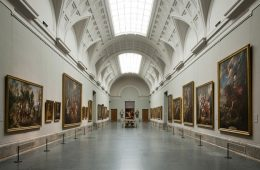 Top 10 Art Museums In Europe You Should Visit | Top Inspired