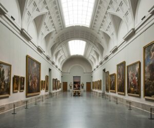 Top 10 Art Museums In Europe You Should Visit
