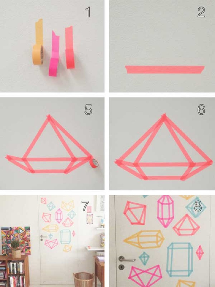 Top 10 Low Cost Diy Home Decor Top Inspired