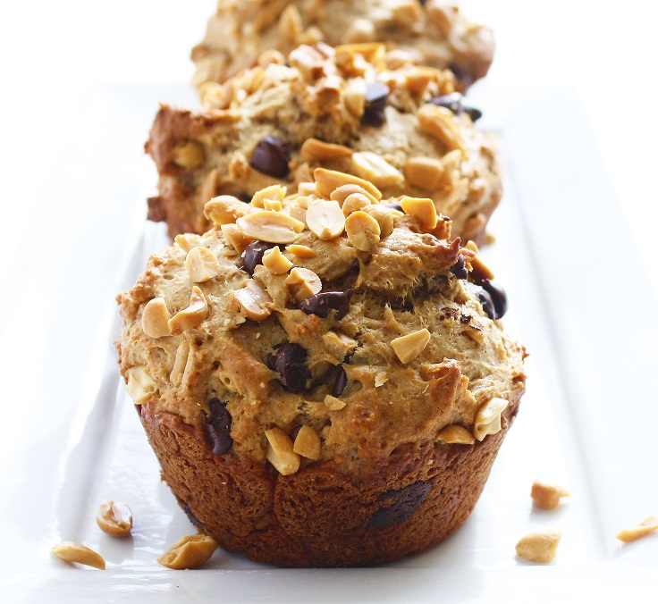 whole-wheat-peanut-butter-muffins