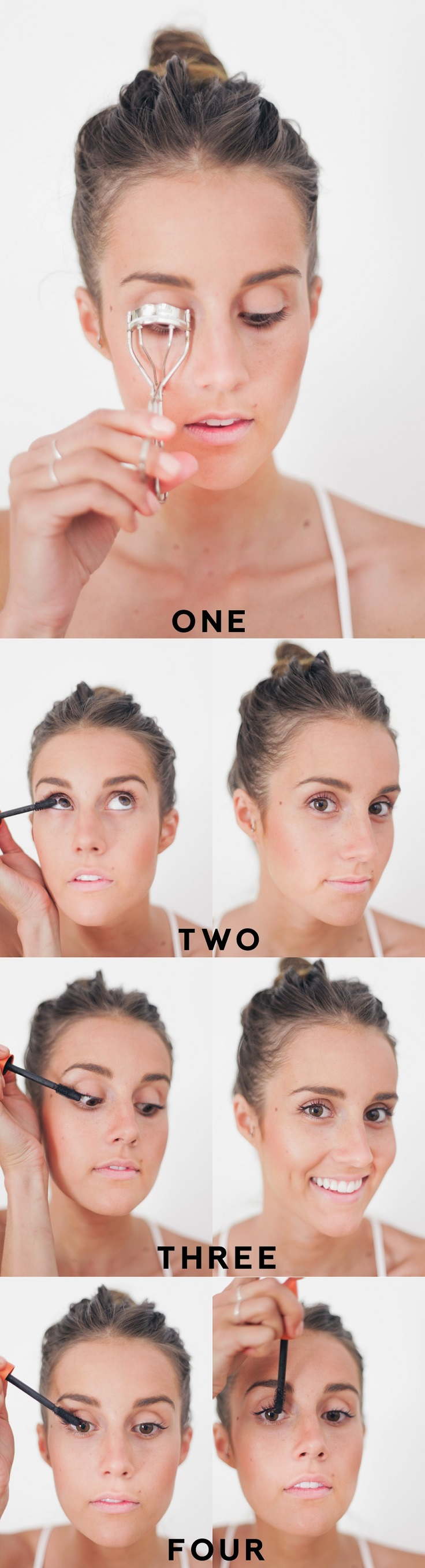 eyelash curler before and after. top 10 tips on how to make your eyelashes look longer eyelash curler before and after