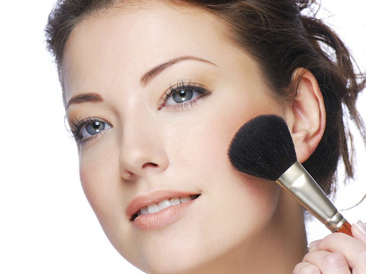 Advantages of mineral makeup -  Anti-Inflammatory Properties