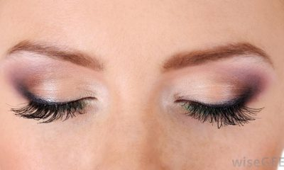 Top 10 Tips On How To Make Your Eyelashes Look Longer | Top Inspired