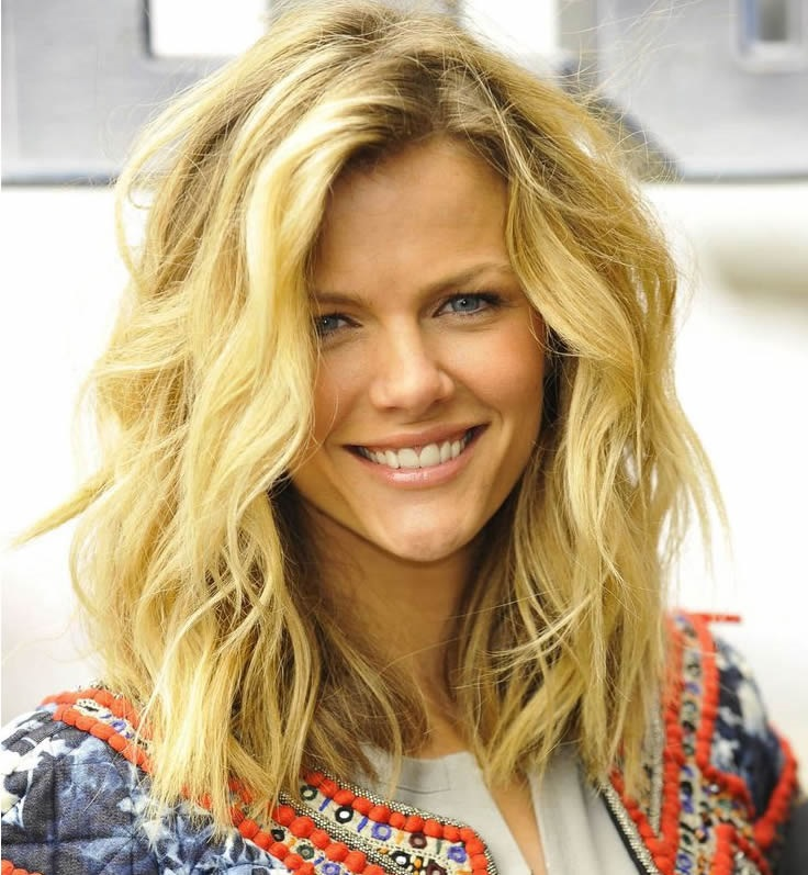 Top 10 Ways To Make Your Hair Look Thicker Top Inspired