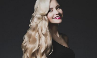 Top 10 Ways To Make Your Hair Look Thicker | Top Inspired