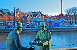 Top 10 Places To Visit In Gothenburg | Top Inspired