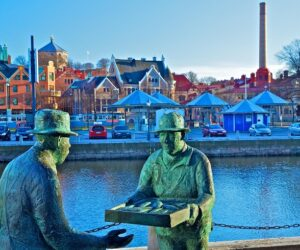 Top 10 Places To Visit In Gothenburg