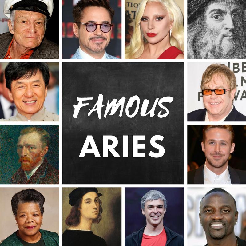 Aries-Eminent-Personalities