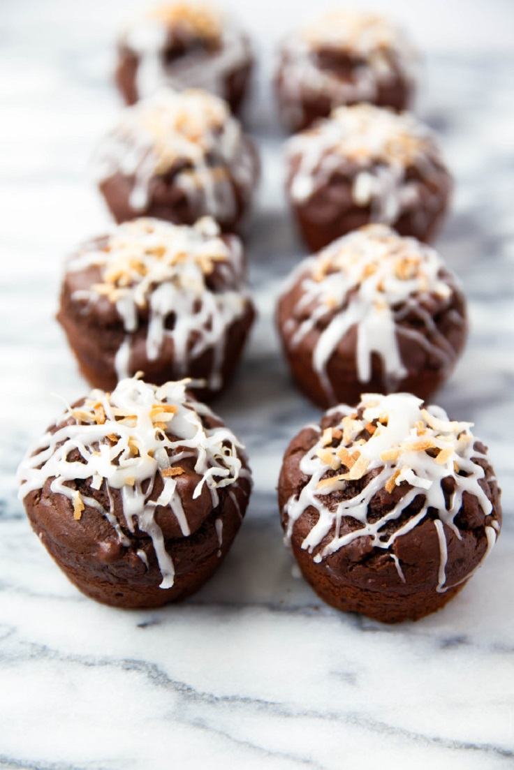Top 10 Chocolate Coconut Desserts You'll Love - Top Inspired