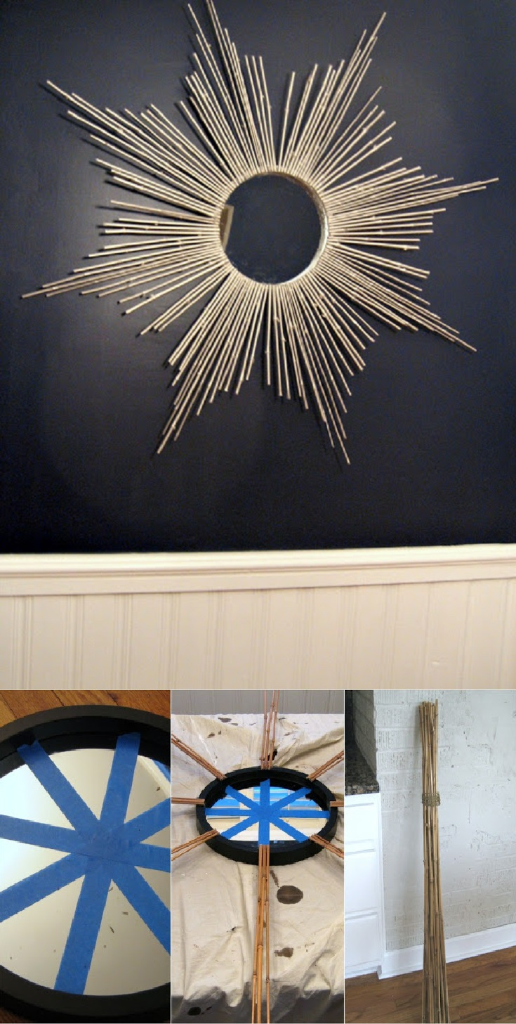 Top 10 Creative Wall Art Ideas To Decorate Your Space