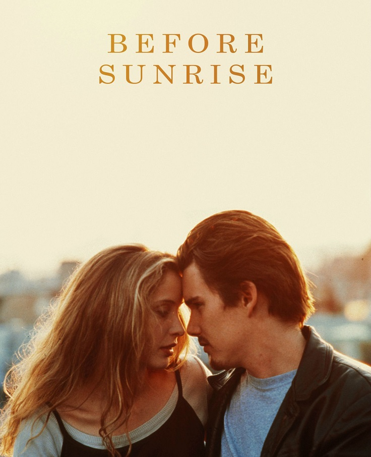 romantic movies before sunrise most inspired via