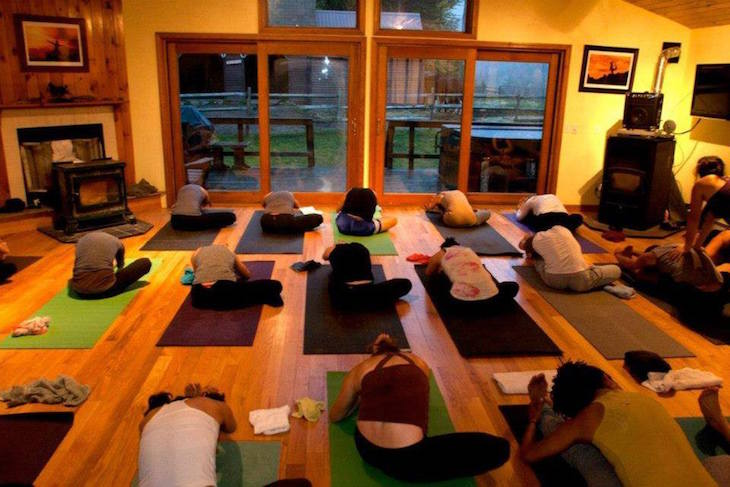 TOP 10 Yoga and Meditation Retreats in the US