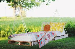 TOP 10 DIY Swing Tutorials for Your Backyard or Porch | Top Inspired