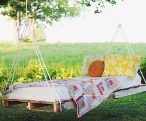Top 10 DIY Swing Tutorials for Your Backyard or Porch