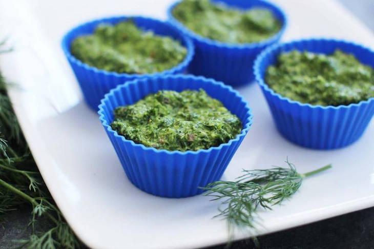 TOP 10 Inventive Ways to Preserve Herbs