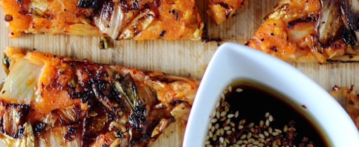 TOP 10 Tangy Dishes for Kimchi Lovers | Top Inspired