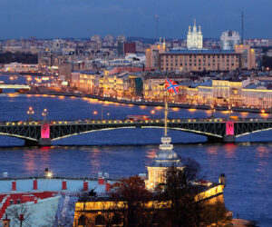 Top 10 Fun Things To Do in St. Petersburg According to Locals