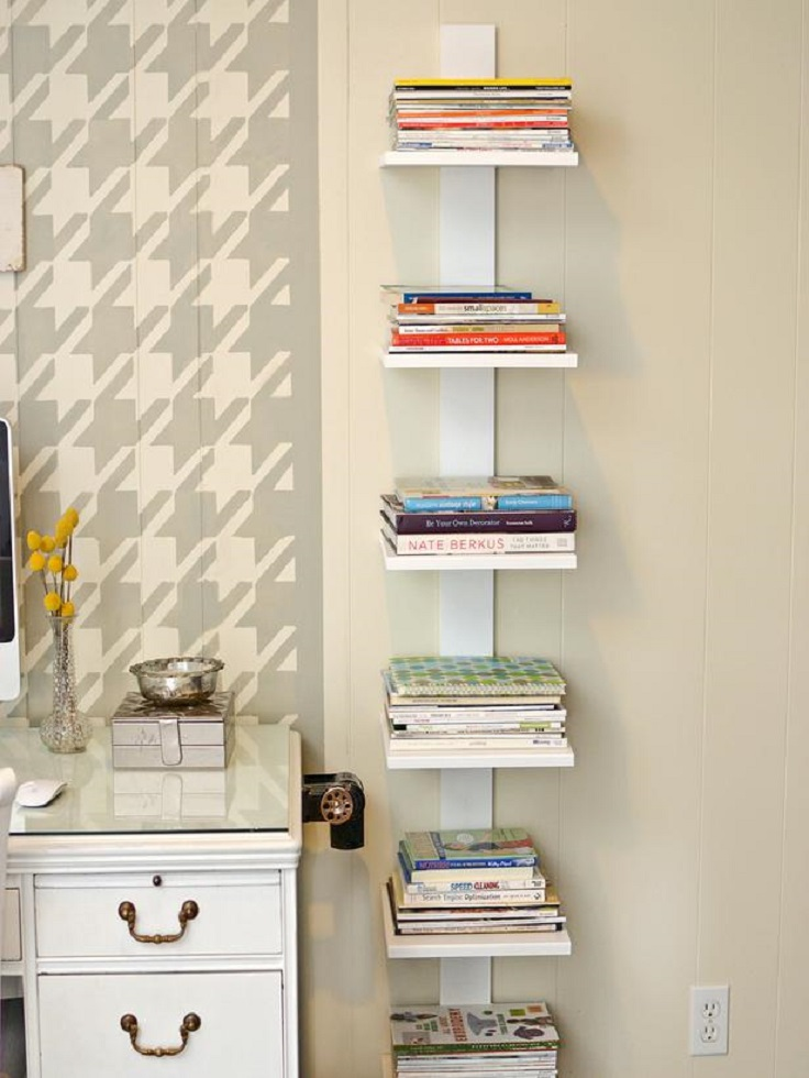 Top 10  DIY Ideas For Your Office | Top Inspired