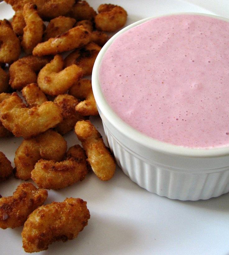 Horseradish-Dipping-Sauce