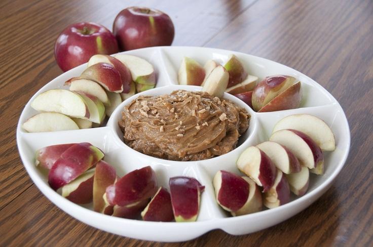 Toffee-Apple-Dip