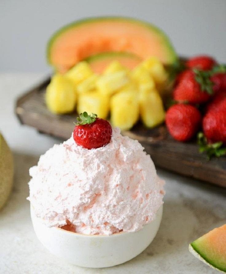 coconut-rum-fruit-dip