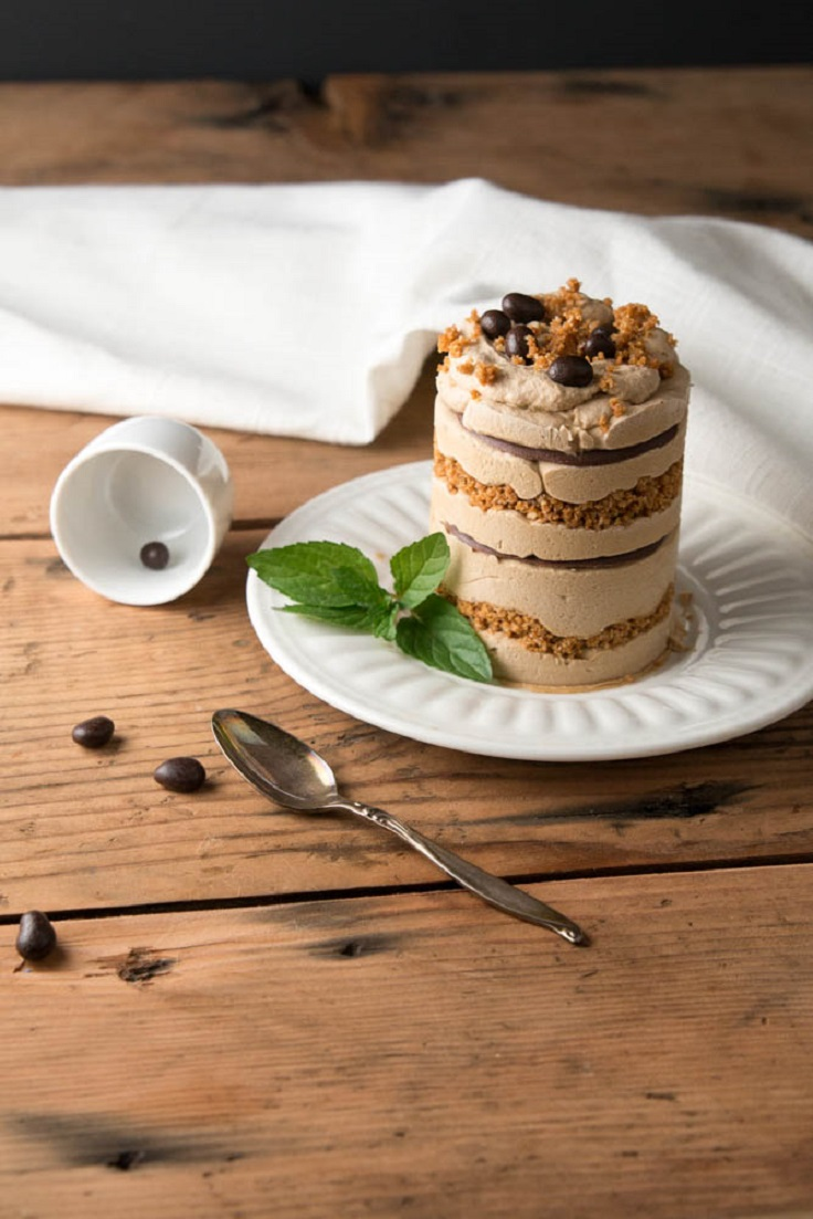 Top 10 delicious desserts with mascarpone cheese top for What to do with mascarpone