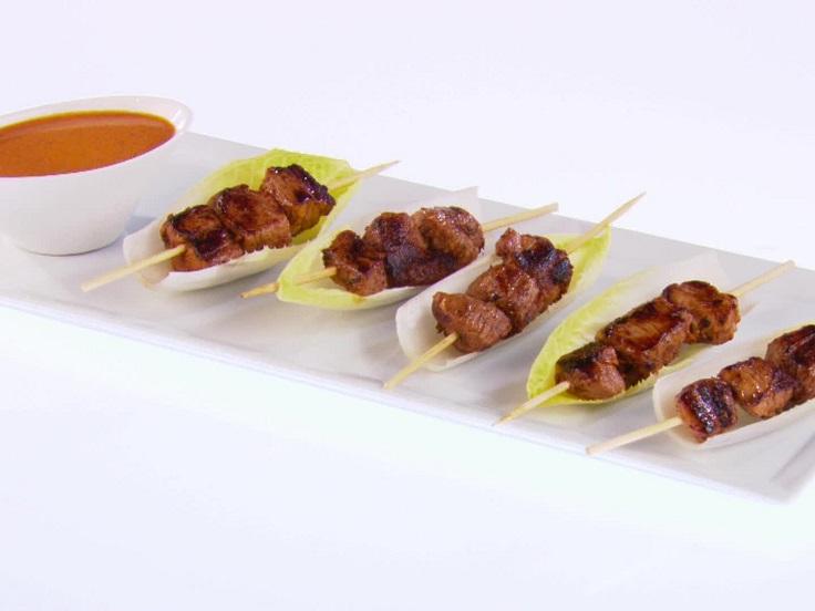 grilled-mini-pork-skewers