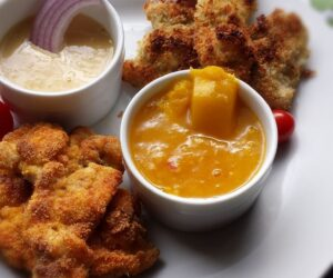 Top 10 Dipping Sauces for Chicken