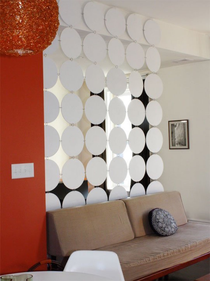 10 DIY Room Dividers - Creative Projects for Small Spaces