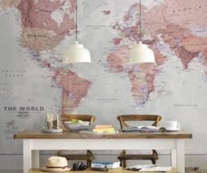 Top 10 Best DIY Accent Wall Ideas