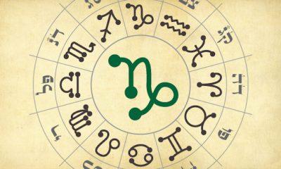 TOP 10 Capricorn Characteristics | Top Inspired