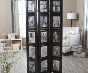 Top 10 DIY Room Dividers Projects for Small Spaces