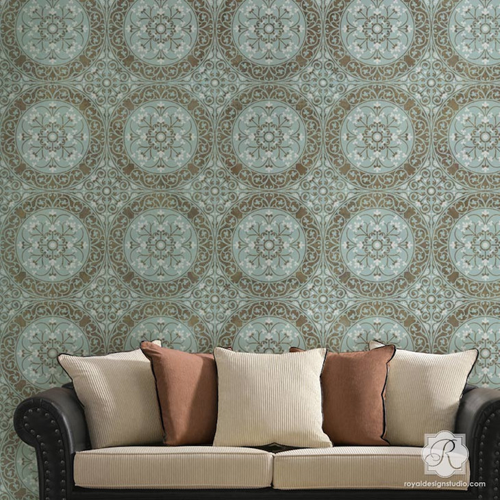 TOP 10 Accent Wall Ideas -  The best DIY projects for your home